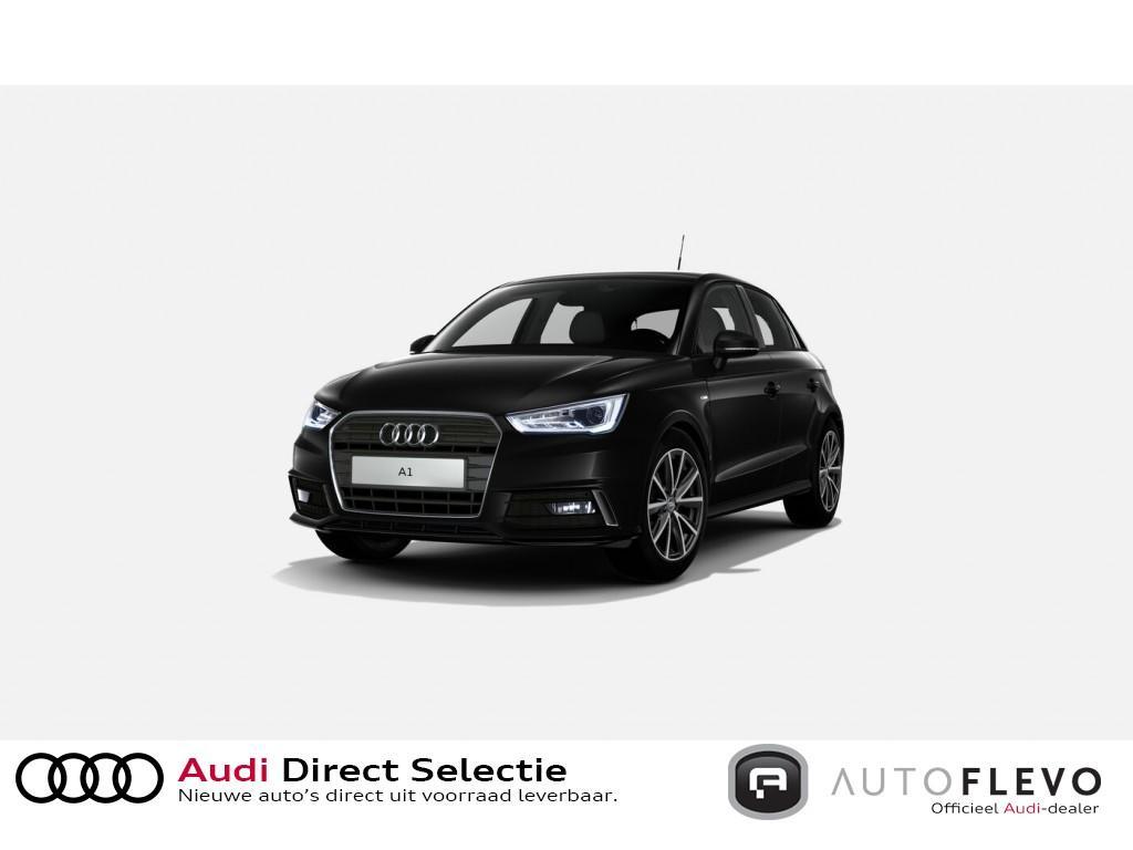 Audi A1 Sportback 1.4 tfsi adrenalin