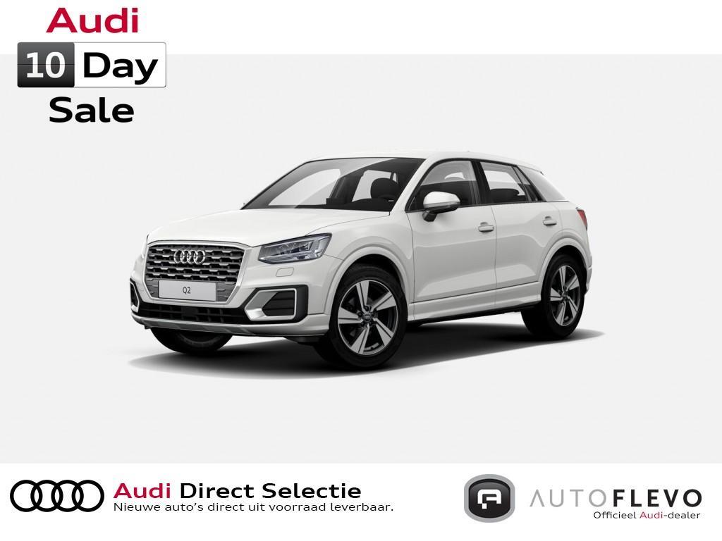 Audi Q2 1.0 tfsi #limited 10daysale