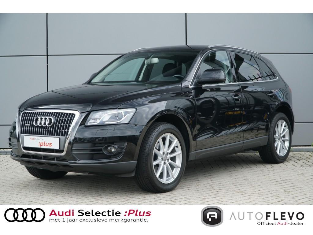 Audi Q5 2.0tdi quattro