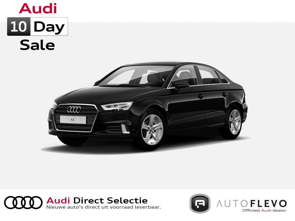 Audi A3 Limo 1.5 tfsi cod leaseed. stronic 10daysale