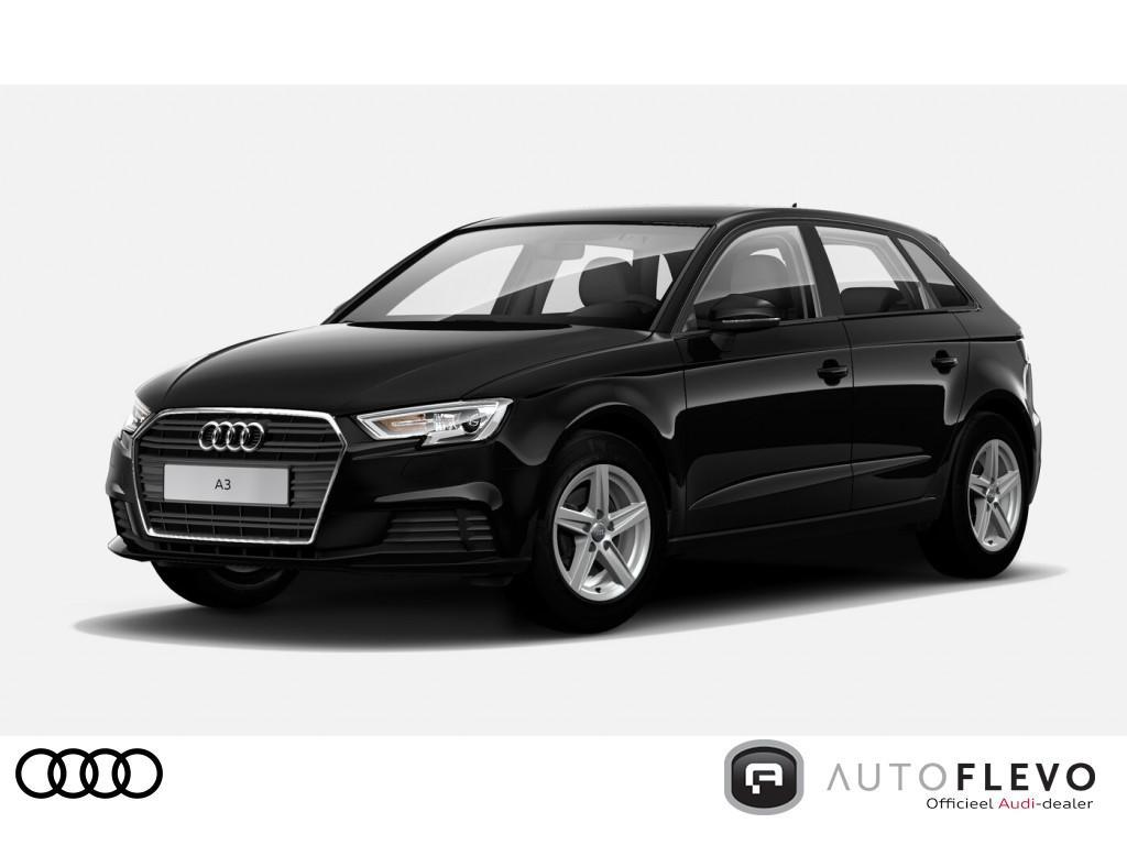 Audi A3 Sportback 1.0 tfsi s-tronic € 2.732 korting