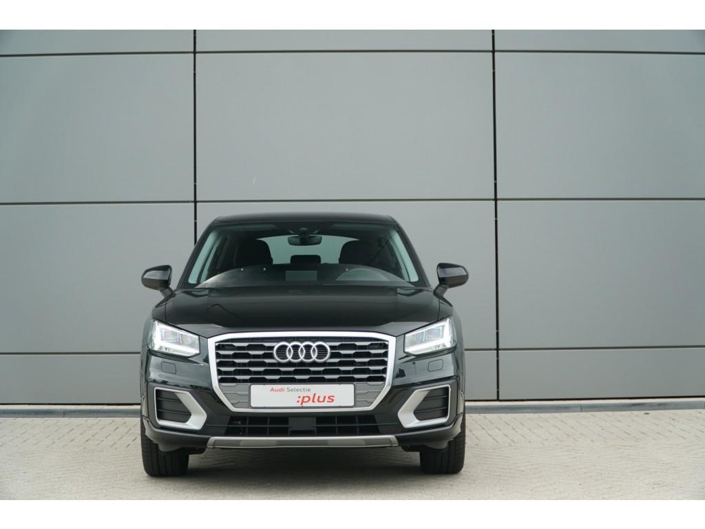 Audi Q2 1.0 tfsi sport incl proline pakket