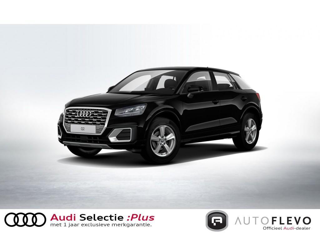 Audi Q2 1.0 tfsi aut. sport pro line