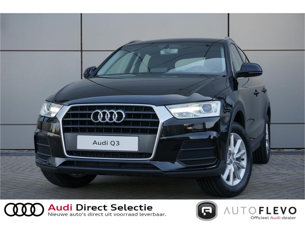 Audi Q3 1.4 tfsi cod