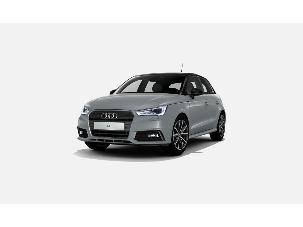 Audi A1 Sportback 1.0 tfsi advance