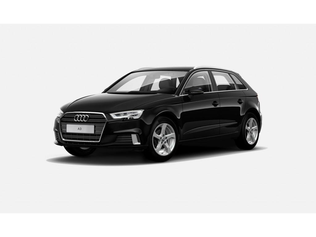 Audi A3 Sportback 1.0tfsi sb s-tronic lease ed.