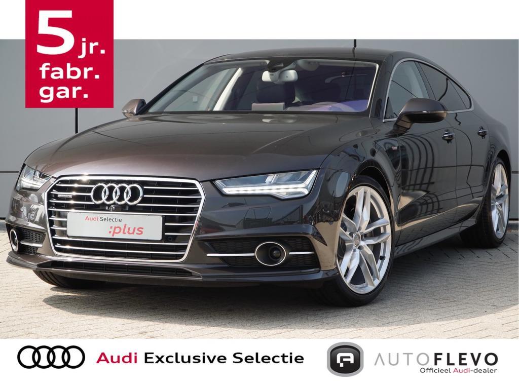 Audi A7 Sb 3.0 bitd 320pk