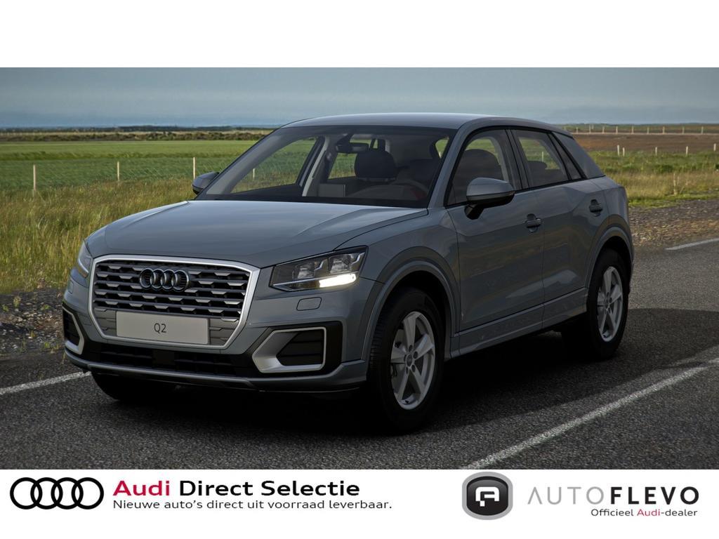 Audi Q2 (30) 1.0 tfsi sport pro line s-tronic