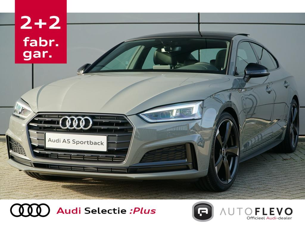 Audi A5 Sportback 2.0tfsi 190pk aut. s-line