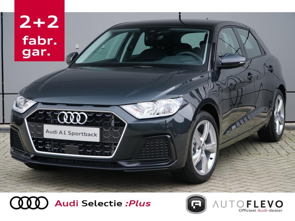 Audi A1 Sb nw model (30) tfsi 116pk s-tronic epic