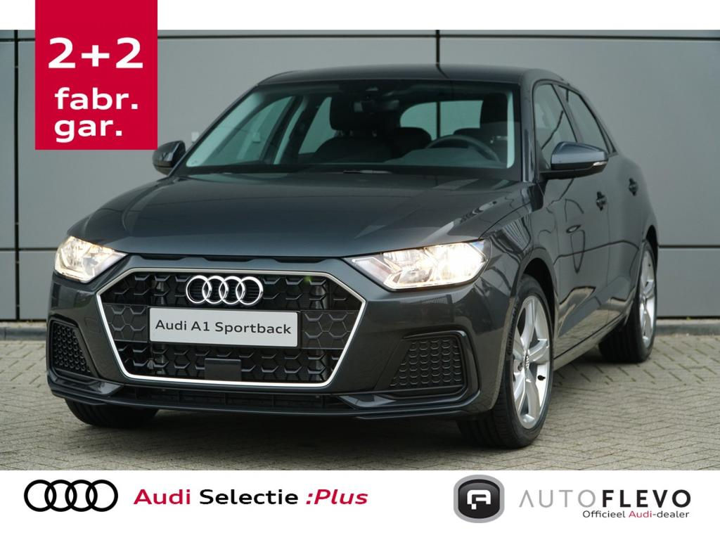 Audi A1 Sb nw model 1.0 tfsi 116pk epic