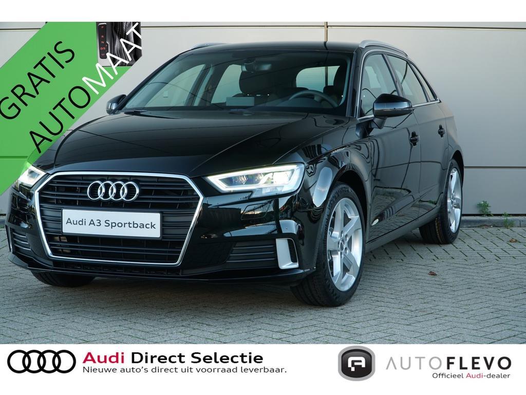 Audi A3 Sb (35) 1.5tfsi 150pk s-tronic lease edition