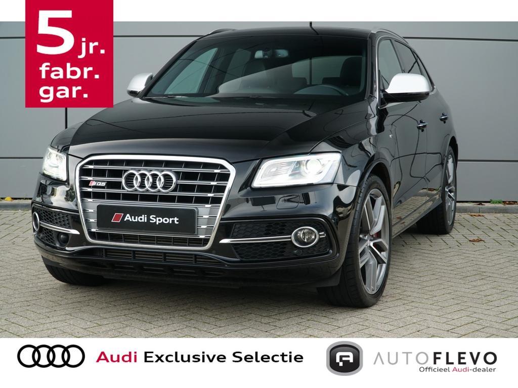 Audi Sq5 3.0 bitd 326pk btwauto