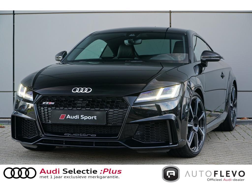 Audi Tt Rs 2.5 400pk 5cyl.