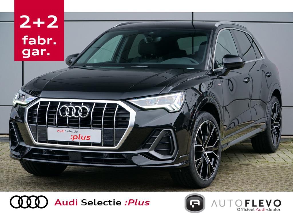 Audi Q3 (35) 1.5tfsi nw model s-line