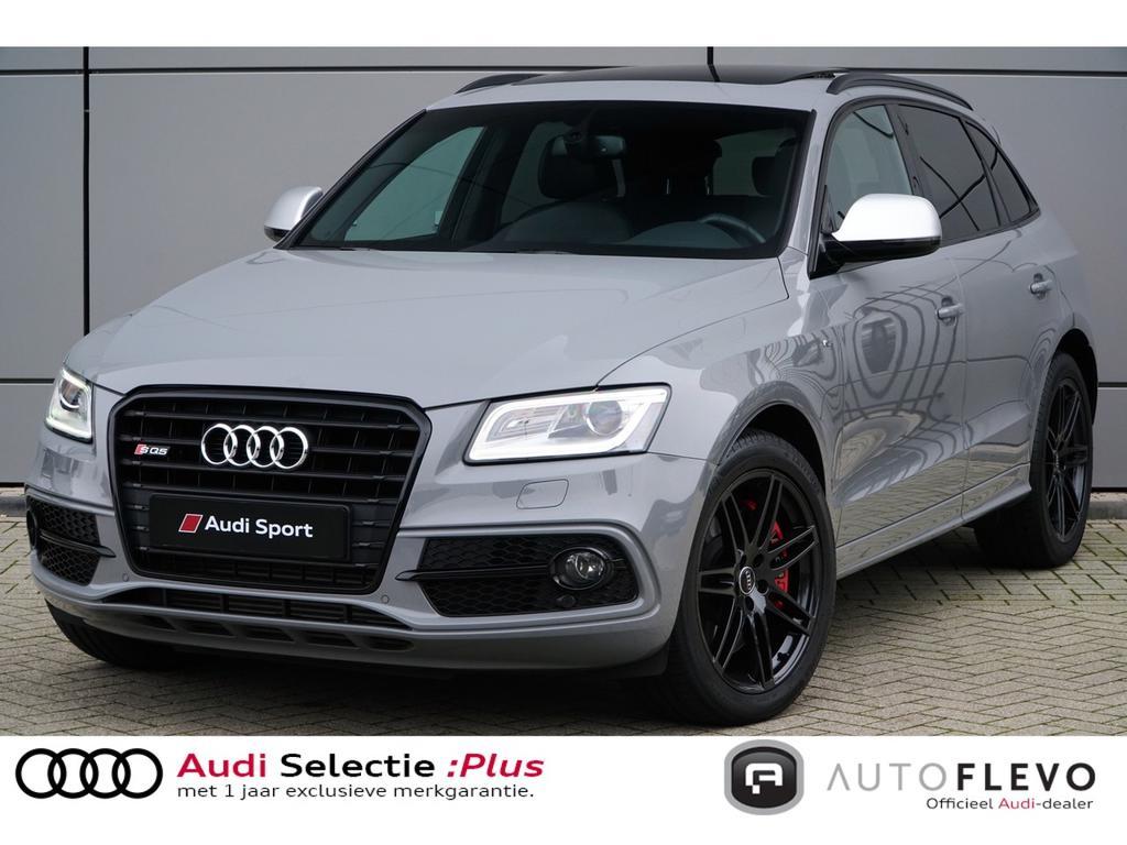 Audi Sq5 3.0 bitd comp. 326pk btw auto