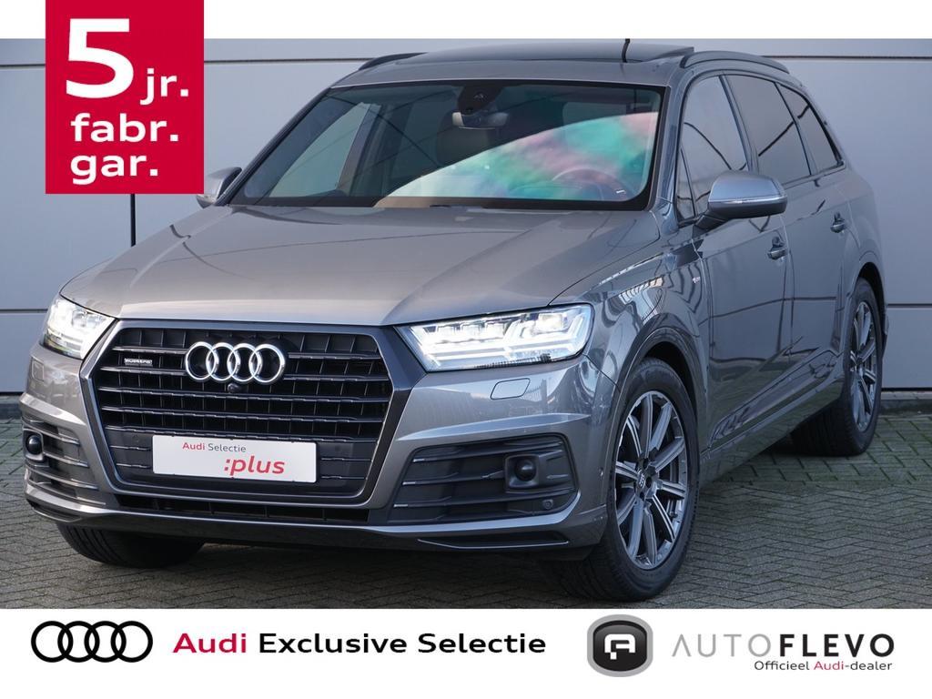 Audi Q7 3.0tdi 272pk 7p