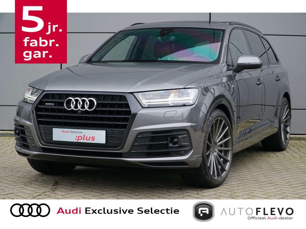 Audi Q7 272pk 7p