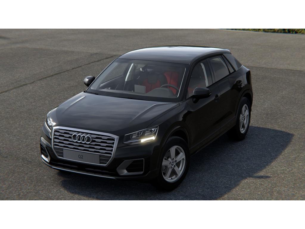 Audi Q2 (30) 1.0 tfsi sport