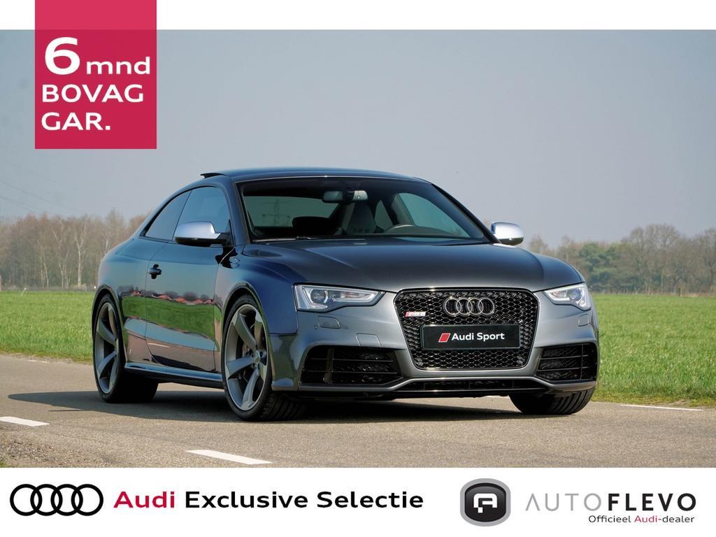 Audi Rs5 450pk