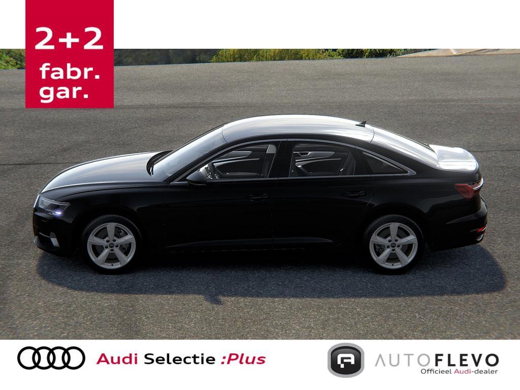 Audi A6 245pk tfsi lease edition