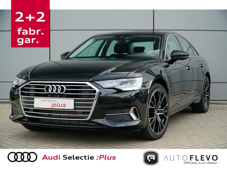 Audi A6 245pk tfsi