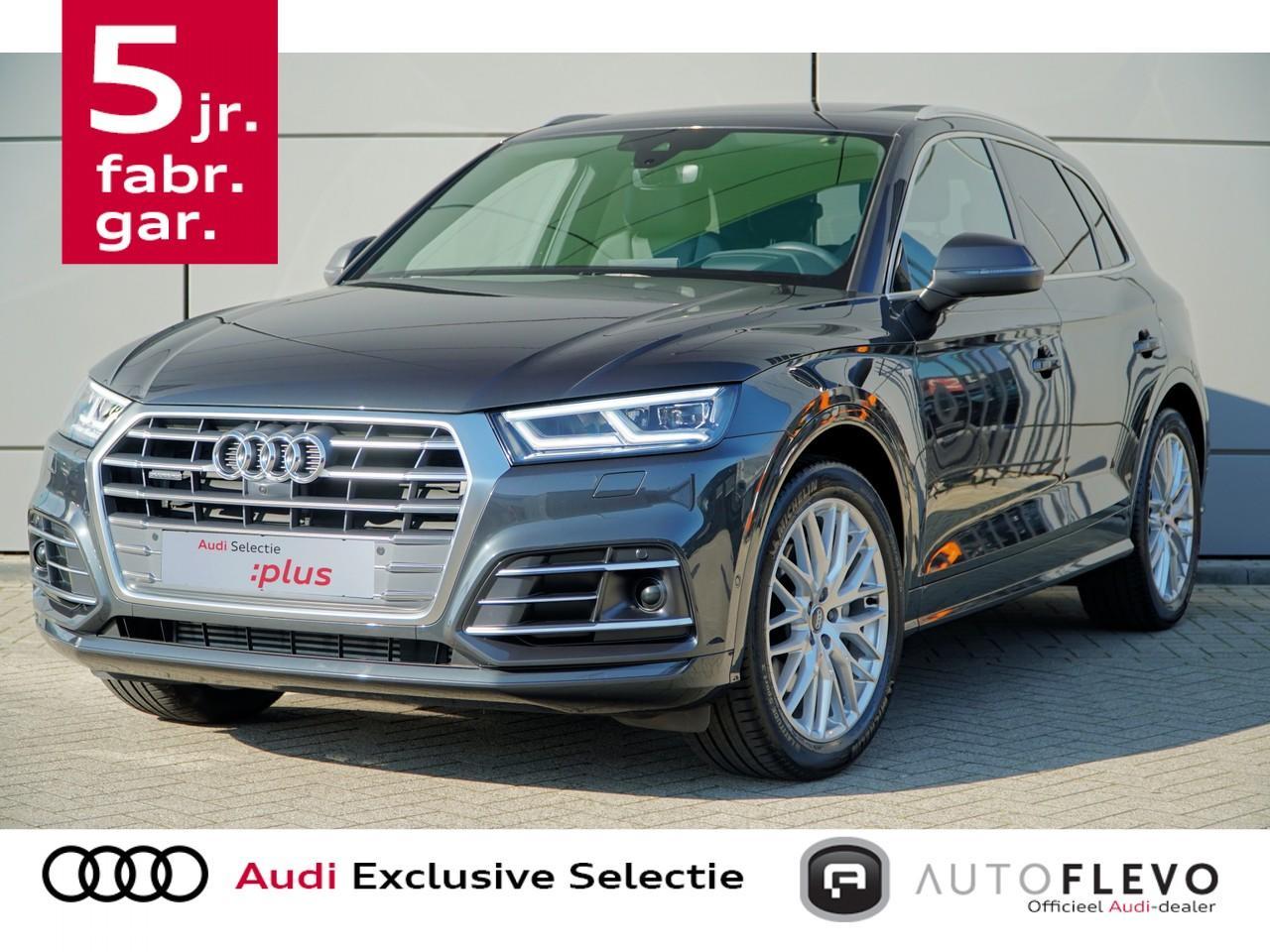 Audi Q5 252pk quattro