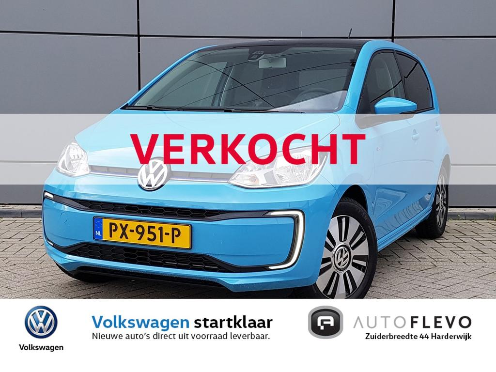 Volkswagen Up E Up Prijs Excl Btw Incl Btw 21 850 4