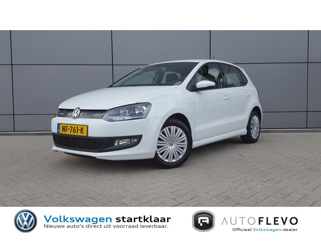 Volkswagen Polo 1.0 bluemotion edition