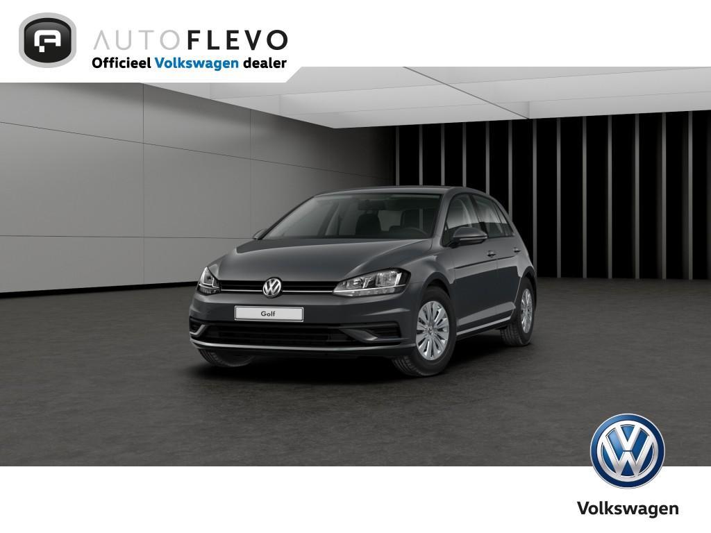 Volkswagen Golf 1.0 tsi trendline € 3.300 voordeel airco/cruise/mistlamp