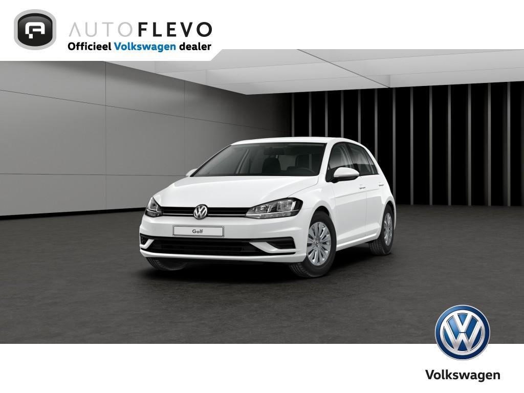 Volkswagen Golf 1.0 tsi trendline € 3.300.- voordeel airco/cruise/mistlampen