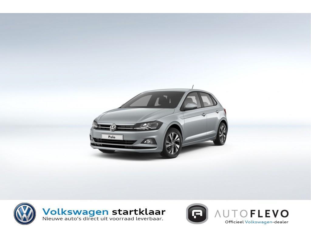 Volkswagen Polo 1.0 tsi comfortline pdc, getint glas