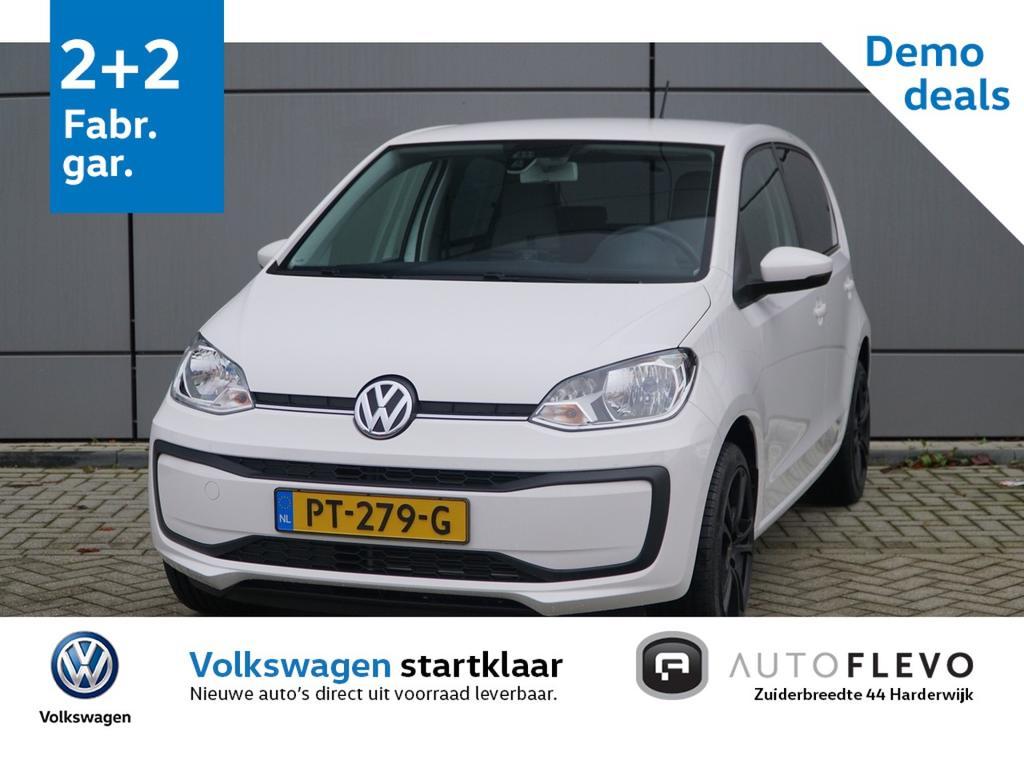 Volkswagen Up! 1.0 ecofuel cng