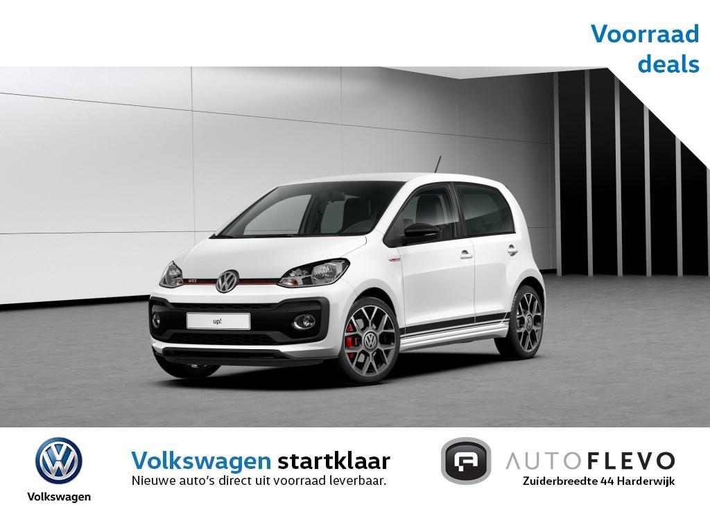 Volkswagen Up! 1.0 tsi gti - 115 pk - 5 deurs - airco/pdc/mistlampen
