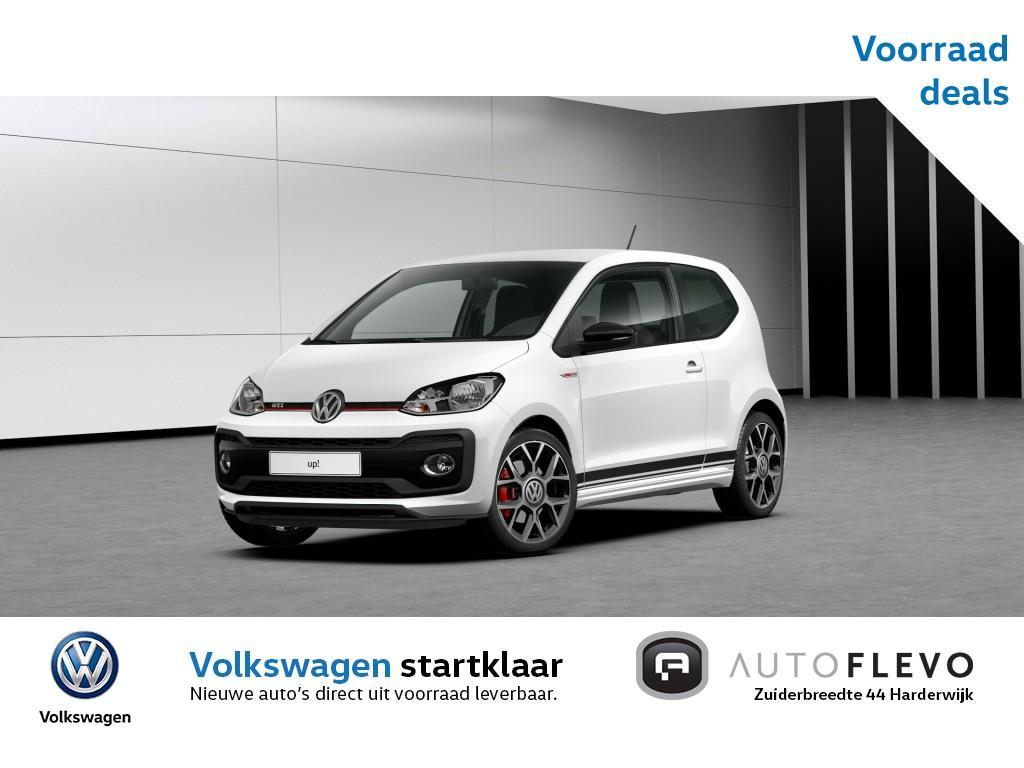 Volkswagen Up! 1.0 tsi gti - 115 pk - 3 deurs - airco/pdc/mistlampen
