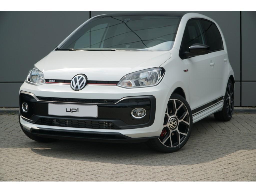 Volkswagen Up! 1.0 gti 115pk / climatronic / camera / panoramadak / beatsⓡ / dab+