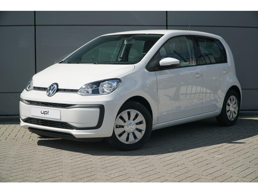 Volkswagen Up! 1.0 move up! 60pk / airco / pdc / cruise control / camera / maps and more