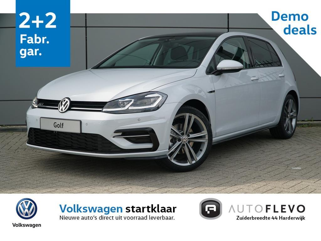 Volkswagen Golf 1.5 tsi 150pk dsg highline / r-line