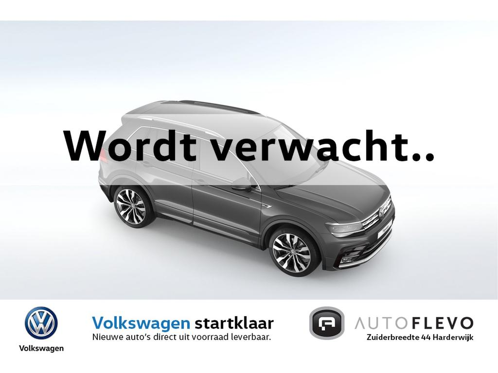 """Volkswagen Tiguan 2.0 tsi 4motion 220pk dsg highline business r / 20"""" lmv / leder  / schuifdak / trekhaak"""