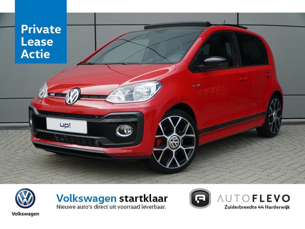 Volkswagen Up! 1.0 tsi 115pk gti / climatronic / camera / panoramadak / beatsⓡ / dab+