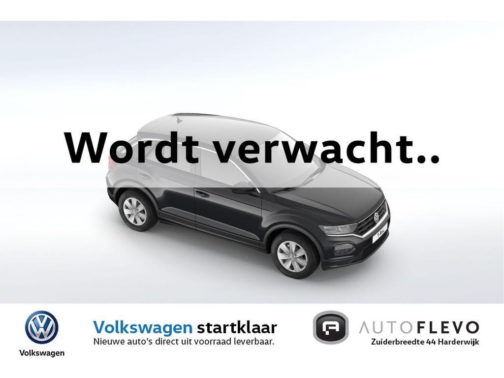 Volkswagen T-roc 1.0 tsi 115pk t-roc / pdc
