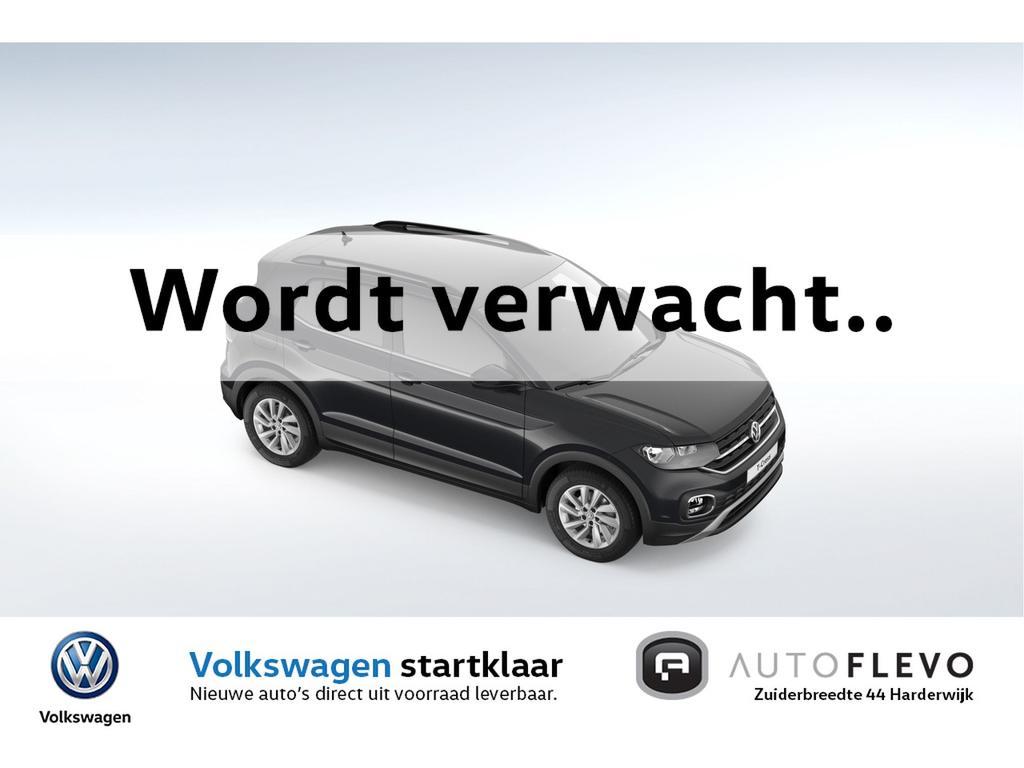 Volkswagen T-cross 1.0 tsi 95pk life