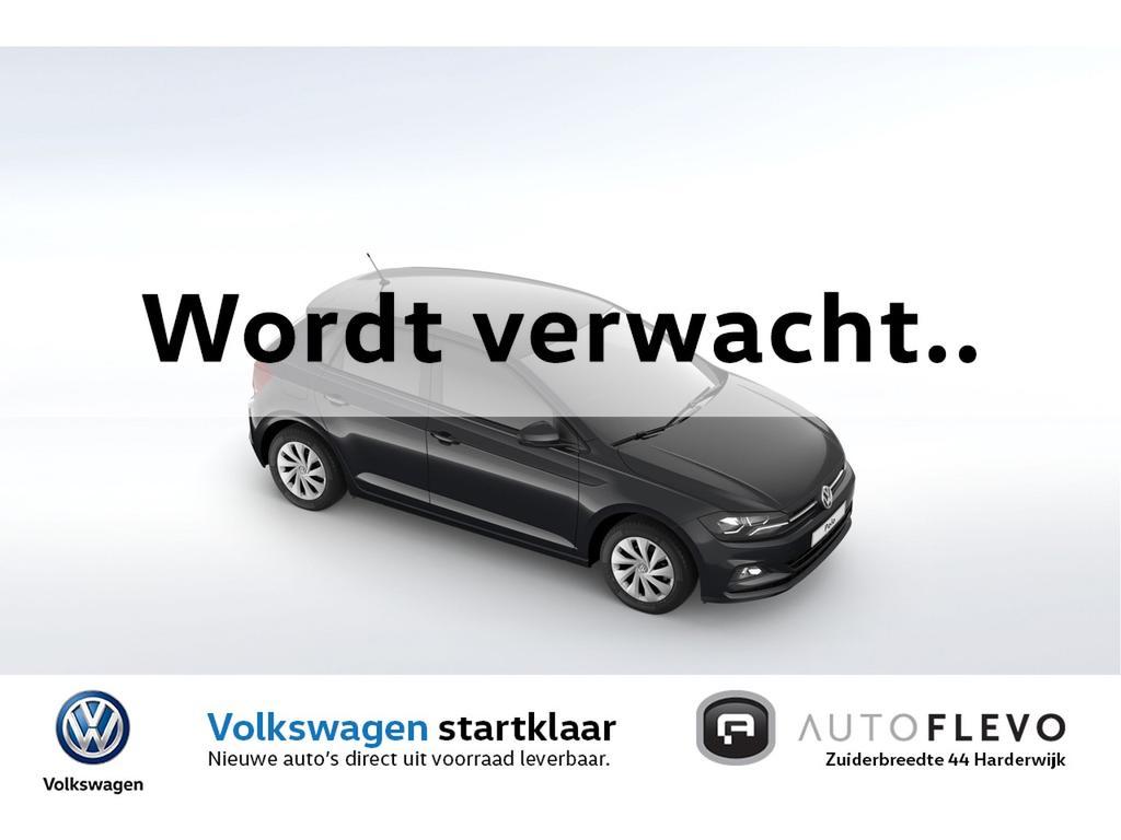 Volkswagen Polo 1.0 mpi 80pk comfortline