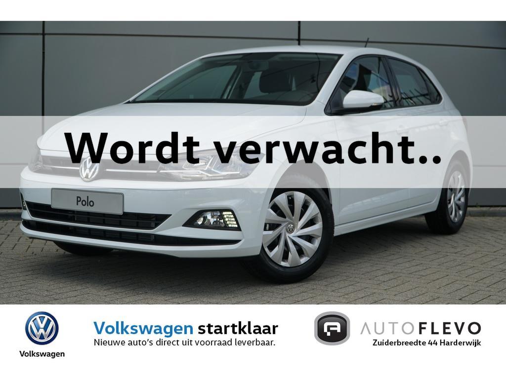 Volkswagen Polo 1.0 tsi 115pk comfortline
