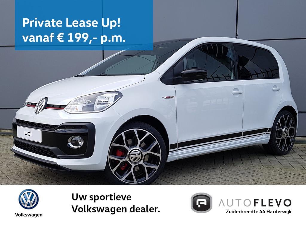 Volkswagen Up! 1.0 tsi 115pk gti / private lease 48 maanden & 10.000 km per jaar