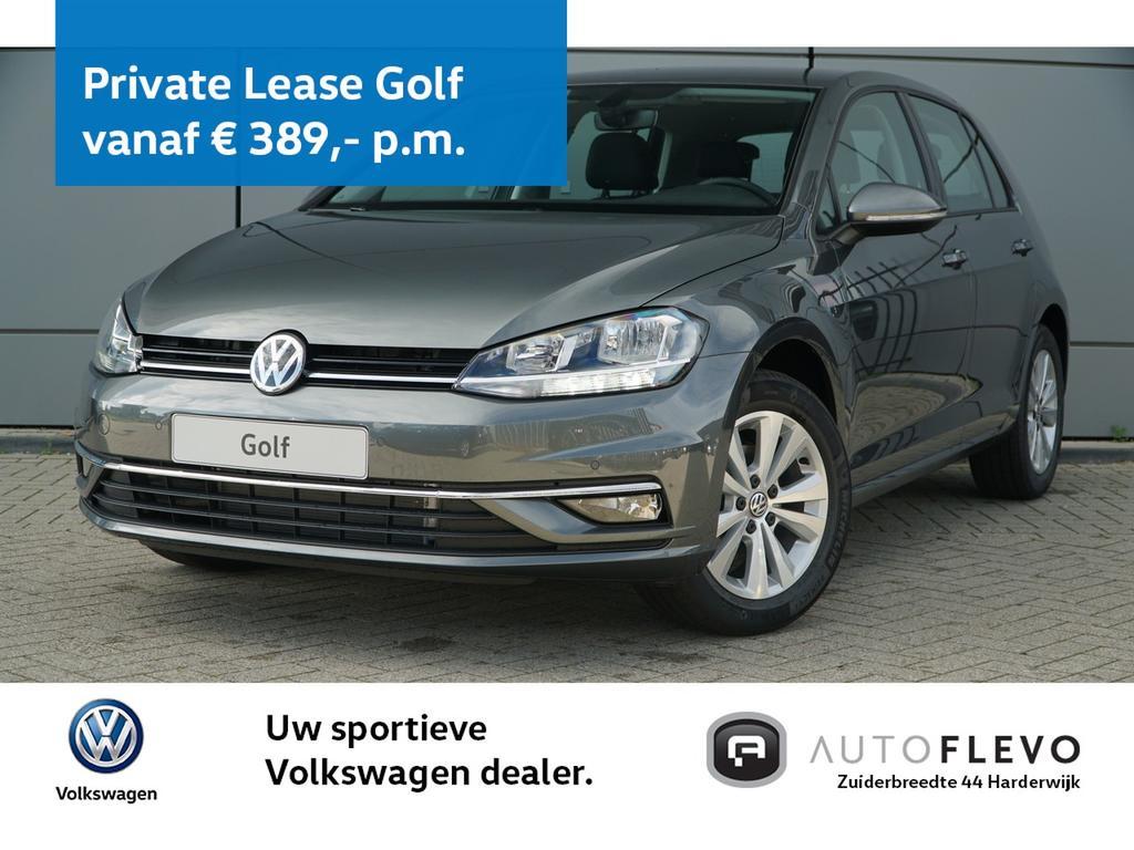 Volkswagen Golf 1.0 tsi 115pk comfortline / private lease 48 maanden & 10.000 km per jaar