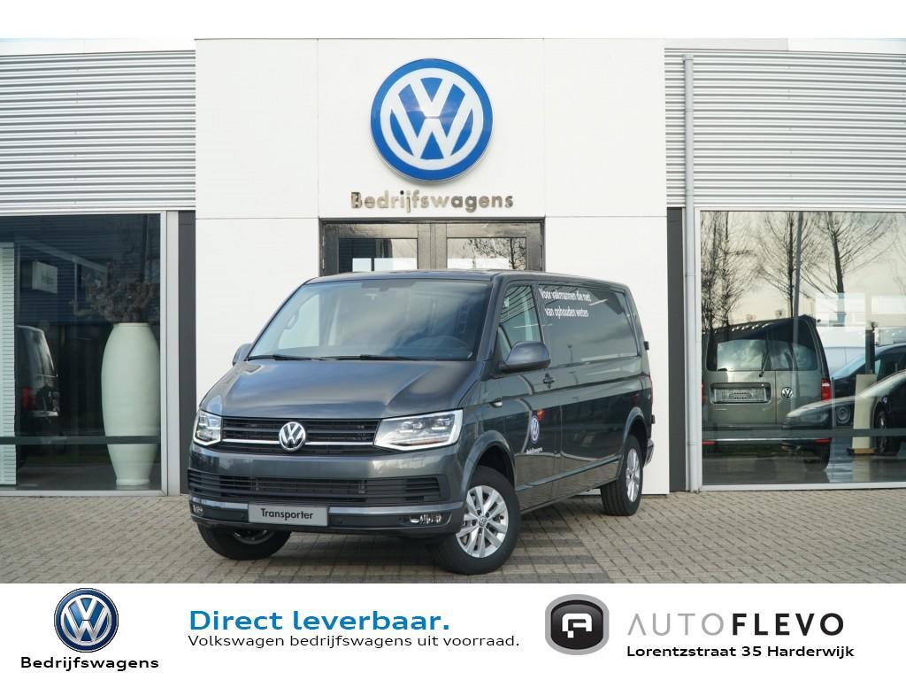 Volkswagen Transporter 2.0 tdi l2h1 highline /led/adeuren+ruit
