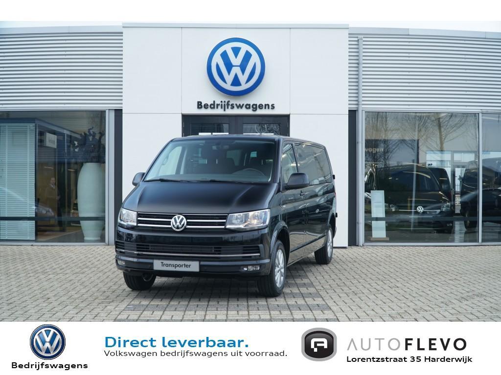 Volkswagen Transporter 2.0 tdi dc l2h1 highline