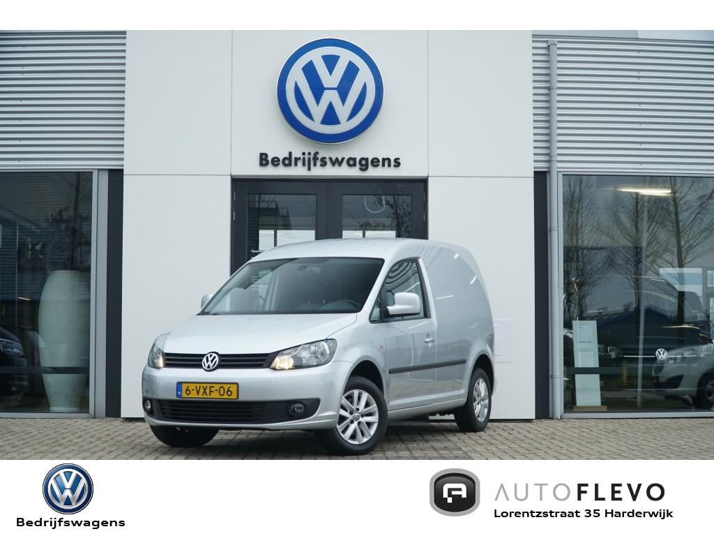 Volkswagen Caddy 1.6 tdi /lm/pdc/cruise