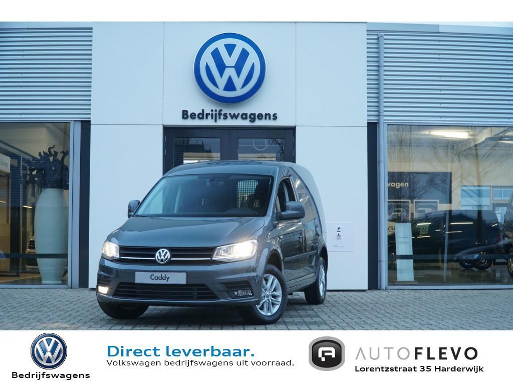 Volkswagen Caddy 2.0tdi dsg highline